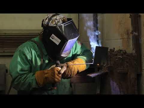 UniTec Career Center Welding Commercial
