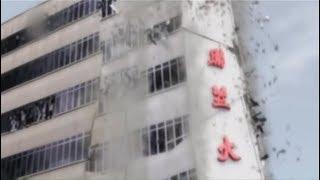 Фатальная ошибка: трагедия в Сингапуре