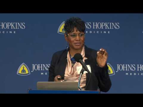 Why are Diabetes and Depression Linked? | Sherita Golden, M.D., M.H.S.