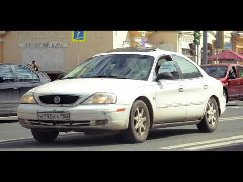 Галерея автомобилей | Mercury Sable в России