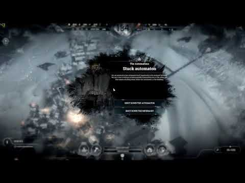 Frostpunk,Endless Mode,Endurance,Flats,Medium Difficulty,With Random Hazards,how Long Can I Go?