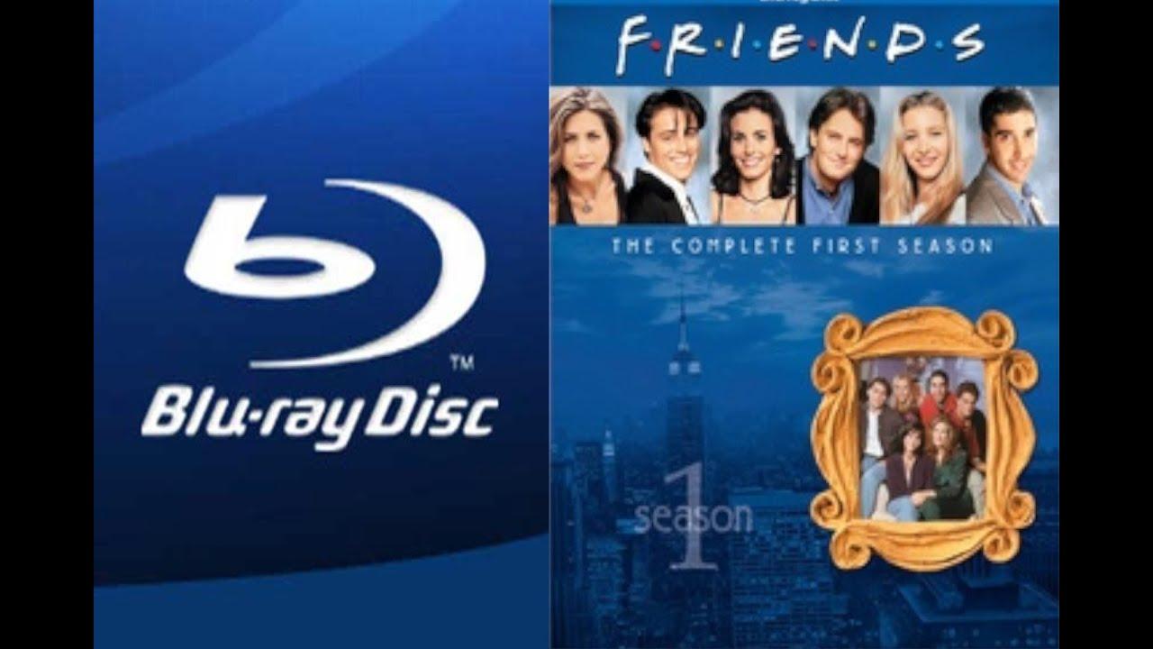 friends season 4 download