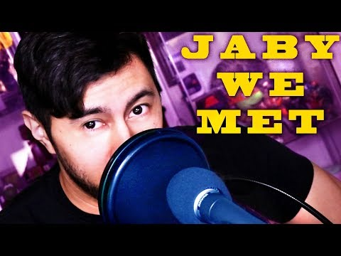 JABY WE MET PODCAST | Episode 4 | No Subject | Raw UNEDITED (mostly)