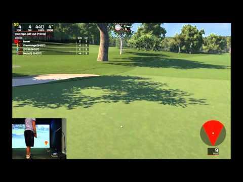 TGC - Fox Chapel Golf Club (79) - 4/15/16