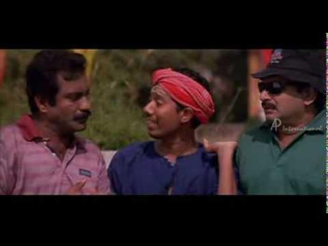 Junior Senior - Charlie and Ramesh Khanna's Comedy
