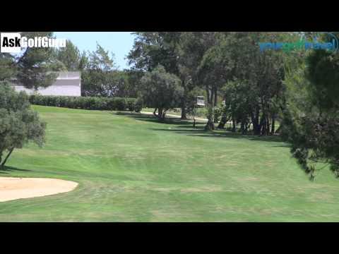 Pestana Alto Golf Course