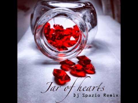 Jar of Hearts (Dj Spazio Remix)