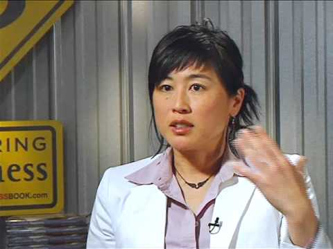 JENN LIM - JIM CANFIELD INTERVIEW: DELIVERING HAPPINESS AND THE TRANSITION TO HAPPINESS