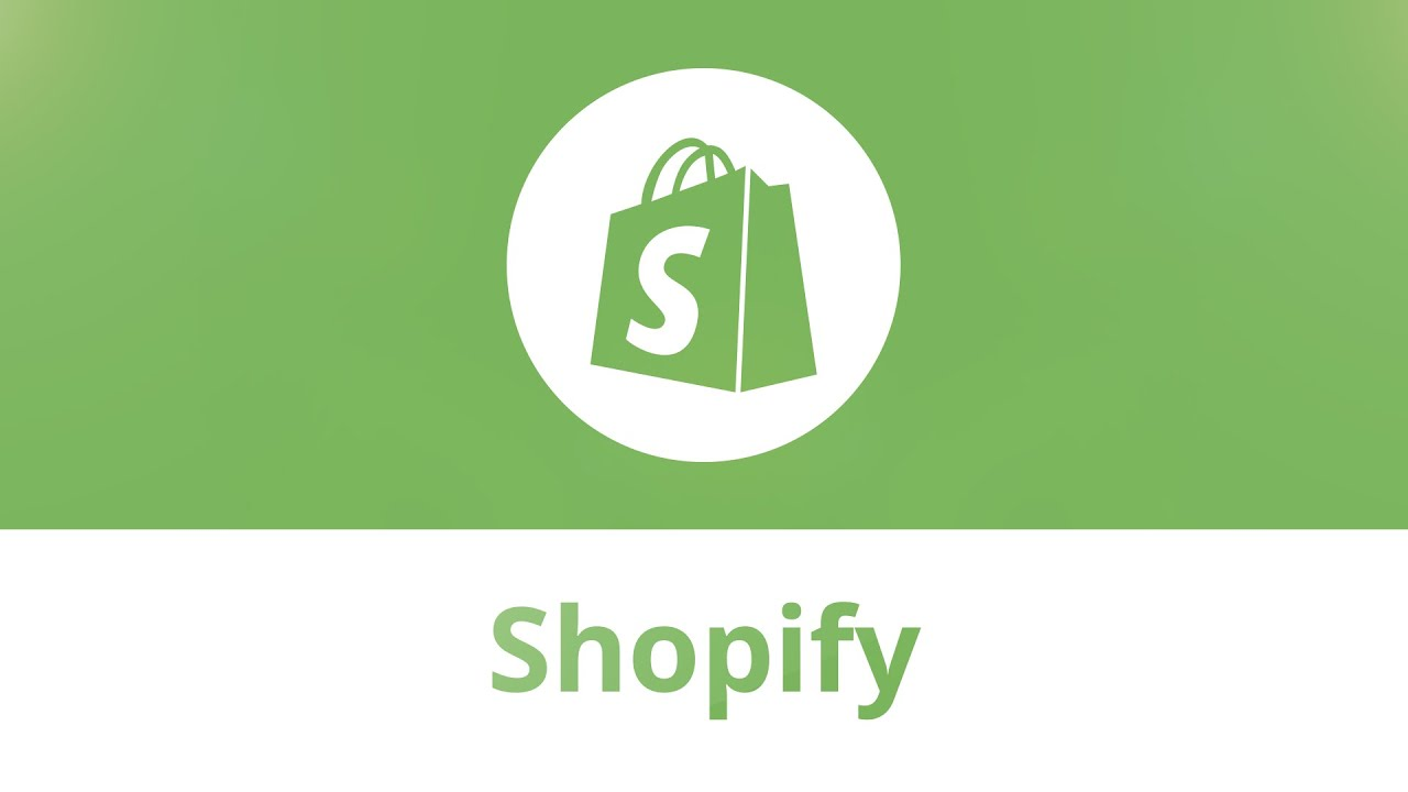 Shopify. How To Install the Template