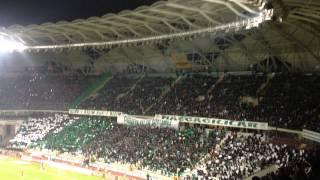 Konyaspor Galatasaray 2014 Nalçacılılar Coğrafya yalan söylemez