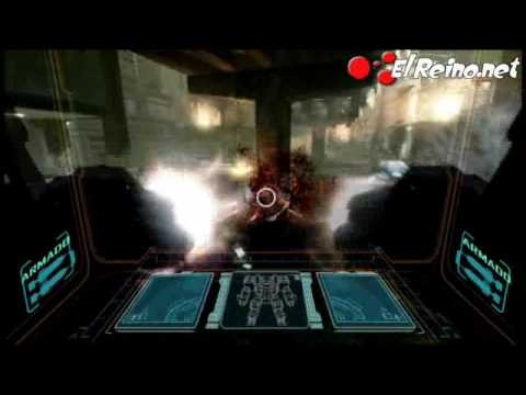 Vídeo análisis/review  F.E.A.R. 2: Project Origin - Multi