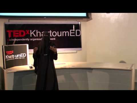 Upgrading Education in Sudan | Suhaila Mohammed | TEDxKhartoumED