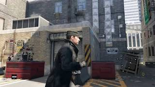 Watch Dogs #37