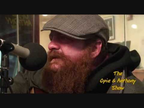 Opie and Anthony: 2009's Homeless Shopping Spree Celebrity Has Emerged- Part 3