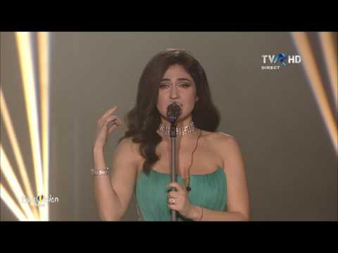 Timebelle - Apollo (LIVE @ Selecția Națională Eurovision 2017)