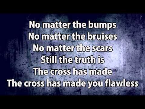 MercyMe  Flawless with Lyrics