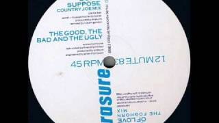 Baixar - Erasure The Good The Bad And The Ugly 1988 Grátis