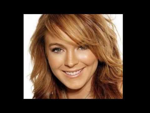 Lindsay Lohan - Edge of Seventeen