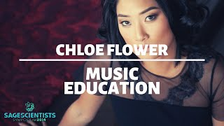 Chloe Flower - Music Meditation - Sages and Scientists