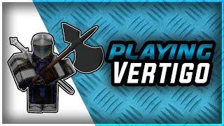 The Best Violent Fighting Game On Roblox L Vertigo