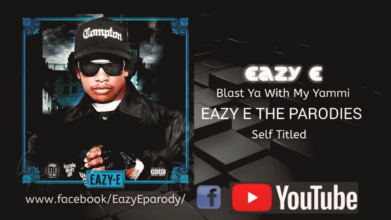 Eazy E Parody