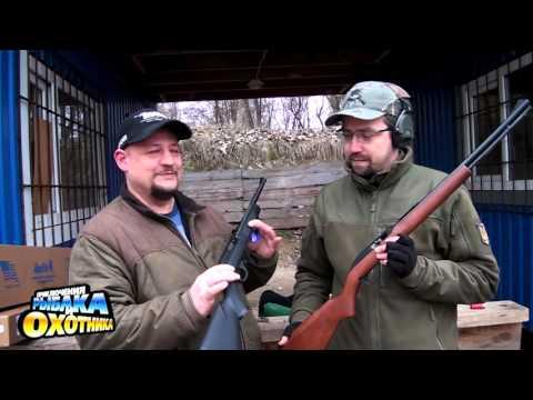 видео: Мелкашки marlin и ведро патронов!