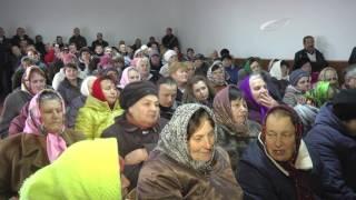 Земельний неспокій в с. Олександрівка
