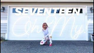 SEVENTEEN(세븐틴) ❤ Oh My! (어쩌나) Dance Cover