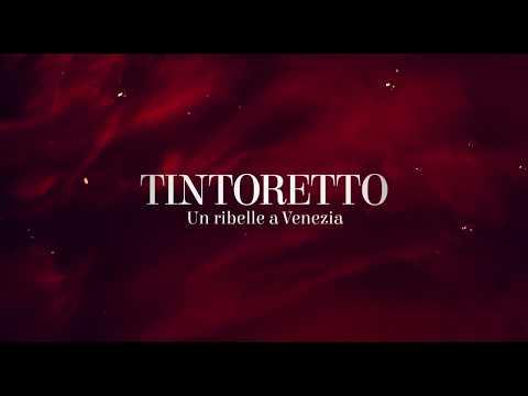 TINTORETTO – UN RIBELLE A VENEZIA: Al cinema solo il 25-26 e 27 febbraio