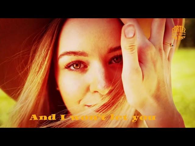 Cortez - But Now I'm Free (official lyrics video)