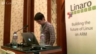 ARM Server Mini-Summit: Verticals- HipHopVM and Hadoop Distributed File System