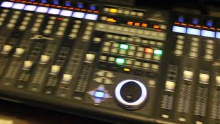 Behringer X touch extenders as one unit