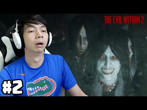 Monster Pertama Kita - The Evil Within 2 - Indonesia Part 2