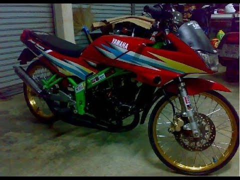 30 Ide Top Motor Yamaha Touch