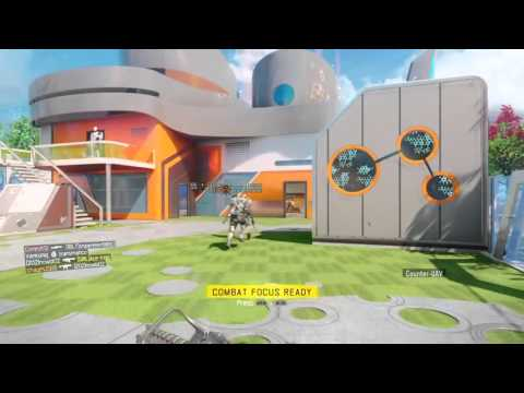 COD Black Ops III: Hunt for montage Clips