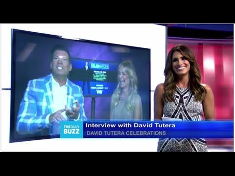 Interview with David Tutera