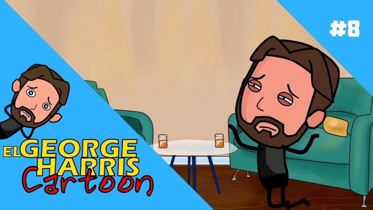 el-george-harris-cartoon-ep-8-los-temblores