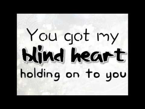 CAZZETTE - Blind Heart (lyrics)