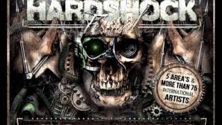 Hardshock Festival 2012 - Delta 9 (Liveset) (HD)