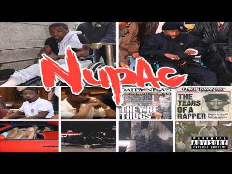 Troy Ave - NuPac (New 2017 Full Album) @TroyAve #NuPac