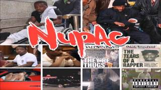 Gambar cover Troy Ave - NuPac (New 2017 Full Album) @TroyAve #NuPac