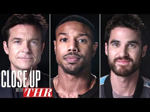 Drama Actors Roundtable: Michael B. Jordan, Jason Bateman, Darren Criss  Close Up with THR