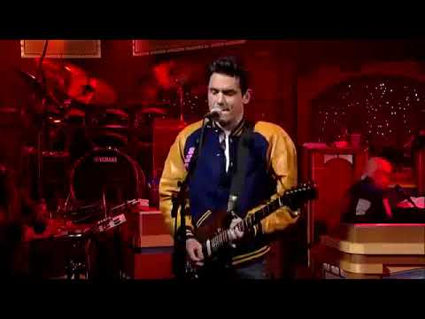 John Mayer - American Pie (Legendado)