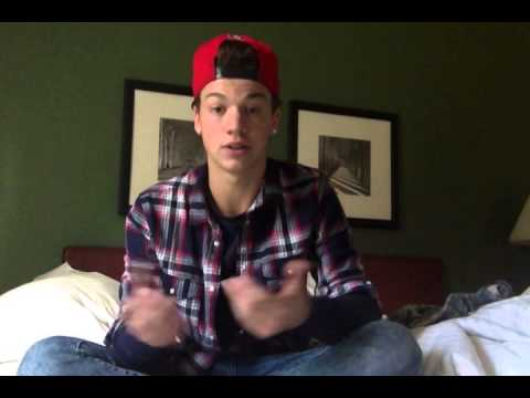'The Start' Part 1! RV Life! Taylor Caniff