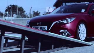 Mazda 3 Skyactiv Technology Vs Dogs - Sponsored Playlist