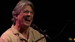 Ivan Lins interview by Stéphane Mercier and Love Dance on piano (French subtitles)