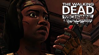 The Walking Dead: Michonne · Episode 3:
