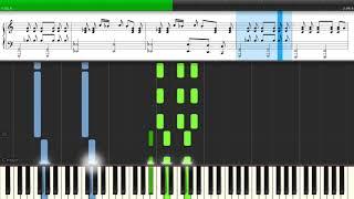 Kygo Intro / Piano Jam 3 Piano Tutorial