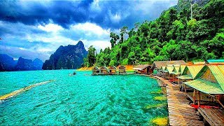 Коли летіти відпочивати в Таїланд? Високий і низький сезон у Таїланді!Погода в Тайланді взимку,