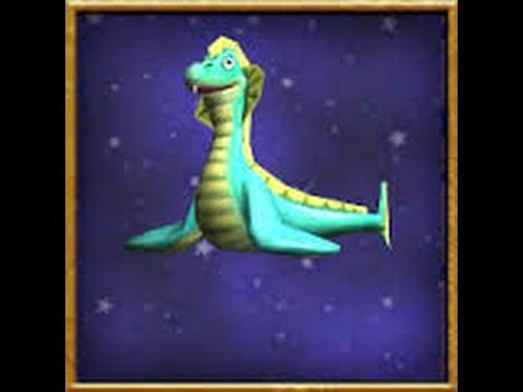 Wizard101 Training Sea Dragon to Ultra